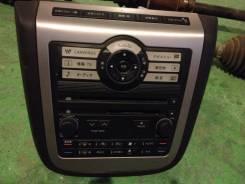 Блок управления климат-контролем. Nissan Murano, TZ50 Двигатели: QR25DE, QR25DER