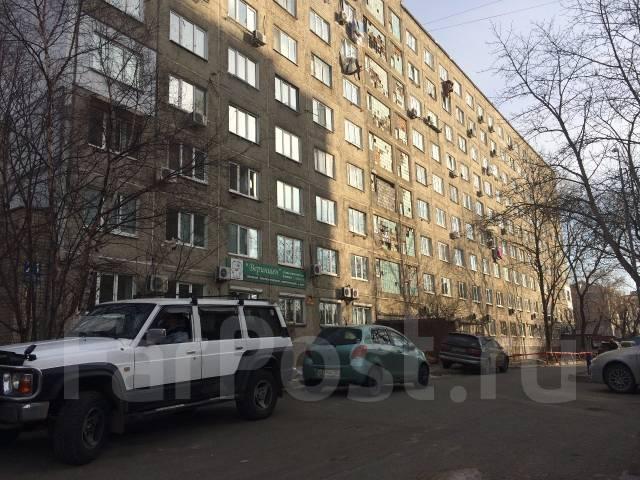 Гостинка, улица Гамарника 21. Столетие, проверенное агентство, 24 кв.м. Дом снаружи