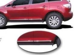 Накладка на дверь. Mazda CX-7