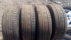Bridgestone Playz RV. Летние, 2009 год, износ: 30%, 4 шт
