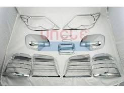 ХРОМ Пакет на Lexus LX570. Lexus LX570. Под заказ
