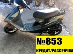 Honda Tact AF-30. 49 куб. см., исправен, птс, без пробега