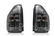 Стоп-сигнал. Mitsubishi Pajero, V78W, V63W, V83W, V65W, V80, V60, V77W, V97W, V73W, V75W, V68W, V98W, V87W, V93W, V88W Двигатели: 4M41, DI, 6G72, 6G74...