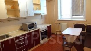 1-комнатная, улица Краснореченская 157. Индустриальный, частное лицо, 39 кв.м.