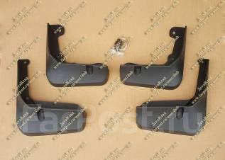 Брызговики. Toyota Camry, ASV50, AVV50, GSV50