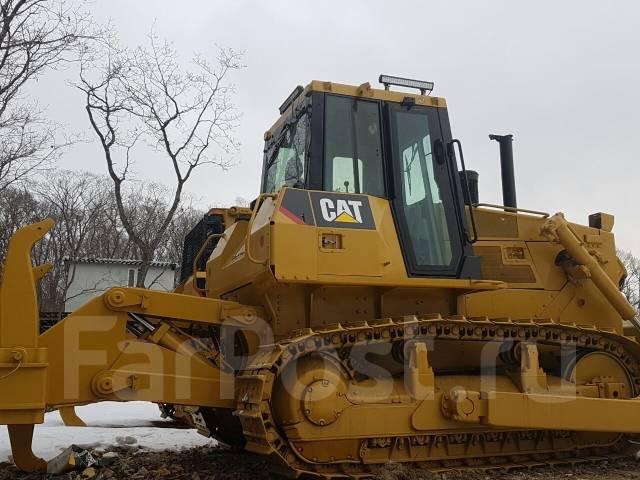 Caterpillar D7G Series 2. Бульдозер Caterpillar D7G , 2009. С Гарантией во Владивостоке, 10 000 куб. см., 20 000,00кг.