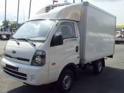 Kia Bongo III. Продам/Обменяю 4WD Рефрижератор 2012 г., 2 500 куб. см., 1 000 кг.