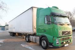 Volvo FH. 13, 12 780 куб. см., 21 000 кг.