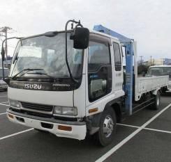 Isuzu Forward. FRR33, 6HH1