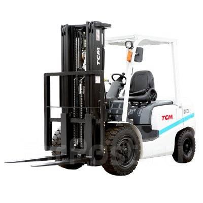 TCM FD30T3Z. Новый! Вилочный погрузчик , 2 369 куб. см., 3 000 кг.