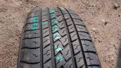 Bridgestone Dueler H/L D683. Летние, 2008 год, износ: 20%, 1 шт