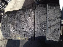 Bridgestone W990. Всесезонные, 2011 год, износ: 20%, 4 шт