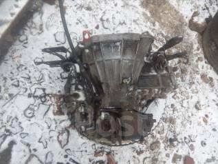 Автоматическая коробка переключения передач. Toyota Carina, ET176 Двигатель 3E