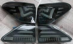 Стоп-сигнал. Lexus RX350 Lexus RX450h, GGL15, GYL15W, GYL16W, GYL10W, GYL15 Двигатель 2GRFXE. Под заказ
