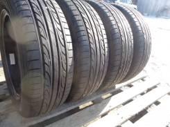 Dunlop SP Sport LM704. Летние, 2011 год, износ: 5%, 4 шт
