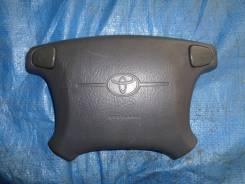 Подушка безопасности. Toyota Estima, TCR10