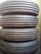 Bridgestone R202. Летние, 2014 год, без износа, 4 шт