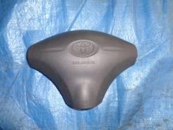 Подушка безопасности. Toyota Funcargo, NCP20, NCP25, NCP21