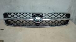 Решетка радиатора. Nissan R'nessa, PNN30, N30 Двигатели: KA24DE, SR20DE