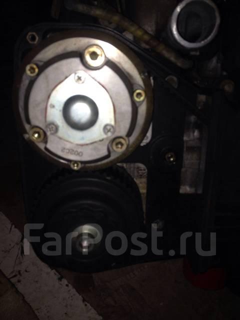 Двигатель. Subaru Legacy Lancaster, BH9 Subaru Legacy, BH9, BE9 Двигатель EJ254