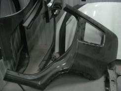Крыло. Chevrolet Orlando