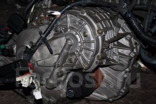 АКПП. Nissan: Wingroad, Liberty, Teana, X-Trail, Caravan, NV350 Caravan, Atlas, Serena, Avenir, Primera, AD, Prairie Двигатель QR20DE