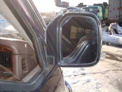 Зеркало заднего вида боковое. Nissan Homy, ARE24, ARMGE24, AEGE24, KEE24, ARGE24, ARME24, KRE24, KRGE24 Nissan Caravan, ARMGE24, KEE24, KRGE24, KRE24...