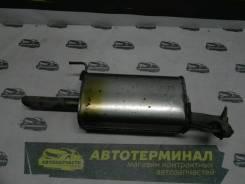 Задняя часть глушителя Nissan Juke F15 MR16DDT