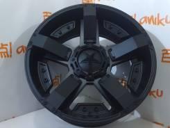 XD Series. 9.0x20, 6x135.00, 6x139.70, ET18, ЦО 108,0мм.