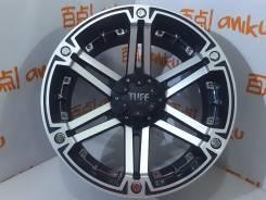 Tuff A.T. T-01. 9.0x20, 6x139.70, ET10, ЦО 108,0мм.