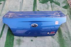 Крышка багажника. Subaru Impreza WRX STI