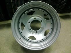 360 FORGED GT U-SPOKE. 7.0x16, 5x139.70, ET15, ЦО 108,7мм.