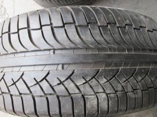 Michelin Latitude Diamaris. Летние, 2010 год, износ: 5%, 4 шт