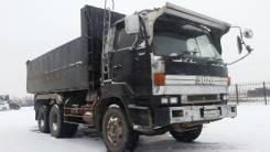 Isuzu Giga. Продам Самосвал , 18 000 куб. см., 17 000 кг.