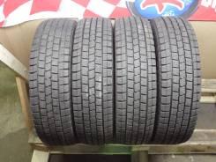 Dunlop Graspic DS-V. Зимние, без шипов, 2014 год, износ: 5%, 4 шт