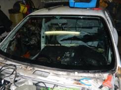 Стекло лобовое. Nissan Skyline, ECR33