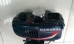Hangkai. 3,50л.с., бензин, нога S (381 мм), Год: 2016 год