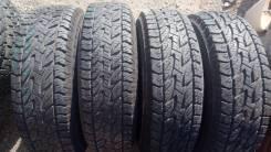 Bridgestone Dueler A/T D694. Грязь AT, 2013 год, износ: 10%, 4 шт