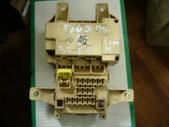 Блок предохранителей. Toyota Gaia, SXM15G, SXM15 Двигатель 3SFE
