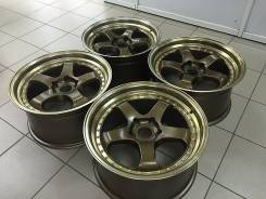 Lexus. 9.5x18, 5x114.30, ET22, ЦО 73,1мм.