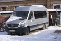 Mercedes-Benz Sprinter 515 CDI. Продается автобус, 2 200 куб. см., 19 мест