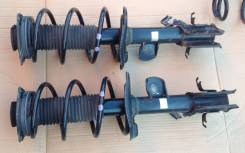 Амортизатор. Nissan Juke, F15, NF15, YF15 Двигатели: HR16DE, MR16DDT, HR15DE
