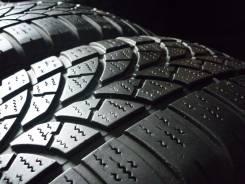 Bridgestone Blizzak LM-18. Всесезонные, износ: 20%, 2 шт