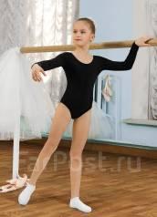 Купальники гимнастические. Рост: 140-146 см