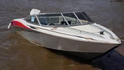 Larson. длина 5,50м., двигатель подвесной, 130,00л.с., бензин
