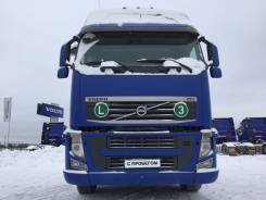 Volvo FH 13. Volvo FH42T, 400 E3, 2011 г. в., пробег 934390 км, 13 000 куб. см., 19 000 кг.
