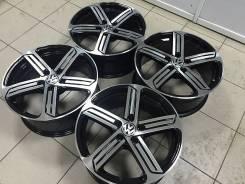 Volkswagen. 7.5x17, 5x112.00, ET42, ЦО 57,1мм. Под заказ