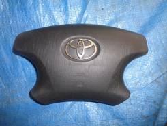 Подушка безопасности. Toyota Corolla Spacio, NZE121