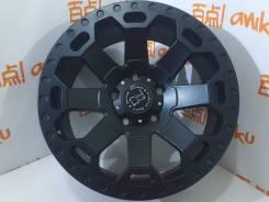 Black Rhino. 9.0x20, 5x150.00, ET12, ЦО 110,0мм.