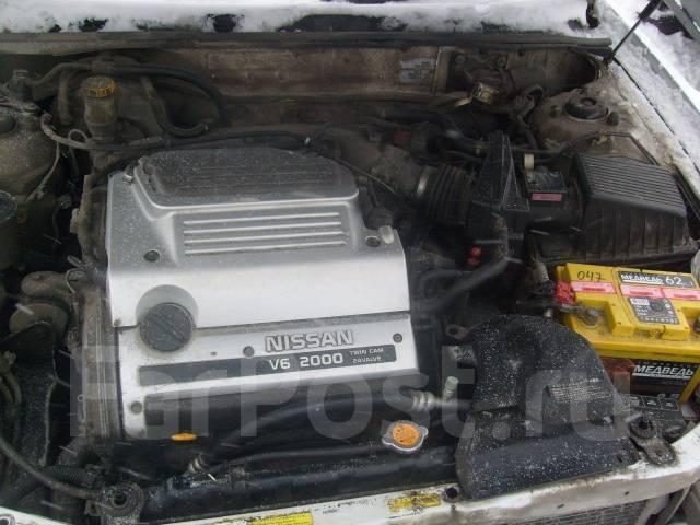 Nissan Cefiro. A32, VO 20 DE